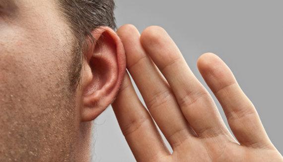 کیست گوش